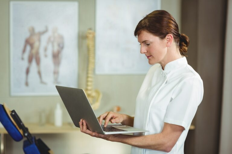 Revamping Your Physical Therapy Practice with Billing Software