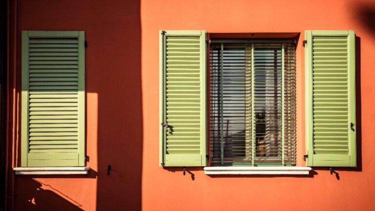8 Reasons Why Use Window Shutters on Your Home
