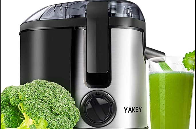 Easy to Clean Juicer: How to Avoid a Messy Blend?