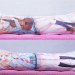 Rem Body Pillow