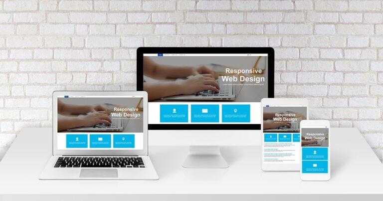 Responsive Web Design Impacts Your Digital Marketing Efforts