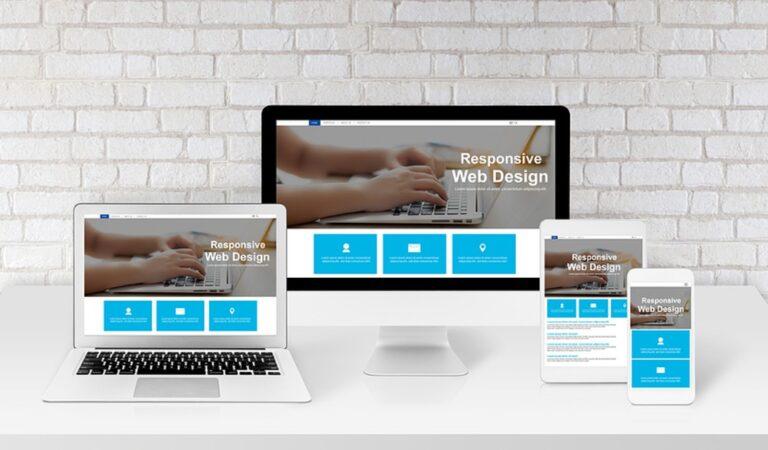 5 Ways Responsive Web Design Impacts Your Digital Marketing Efforts
