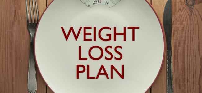 Why Do People Need To Follow A Weight Loss Diet Chart Plan