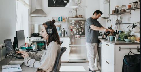 Work From Home Accessories that Make Life Easier