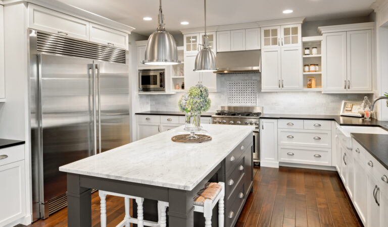 Kitchen Restoration: What You Need to Know When Renovating Your Home