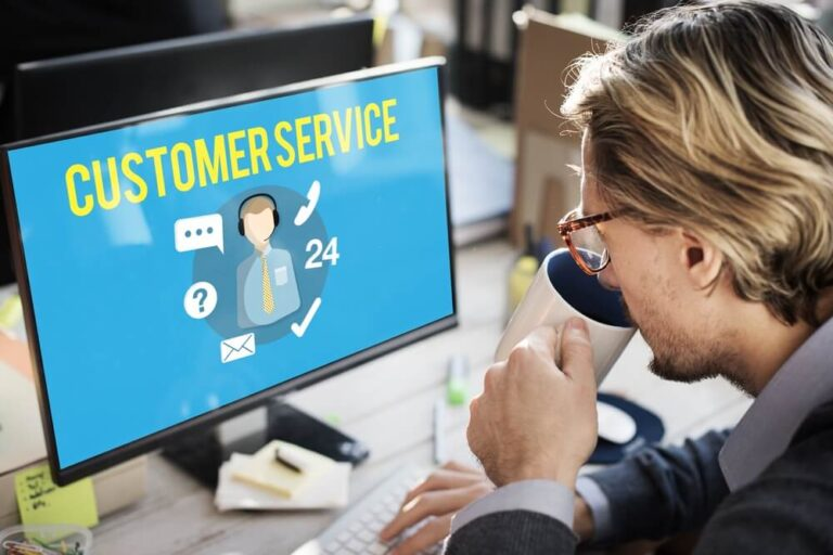 The reasons to outsource customer support for business