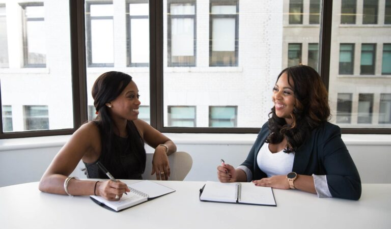 Managing Interview Anxiety to Land that Dream Job