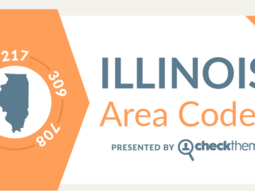 Fun Facts About Illinois Area Codes