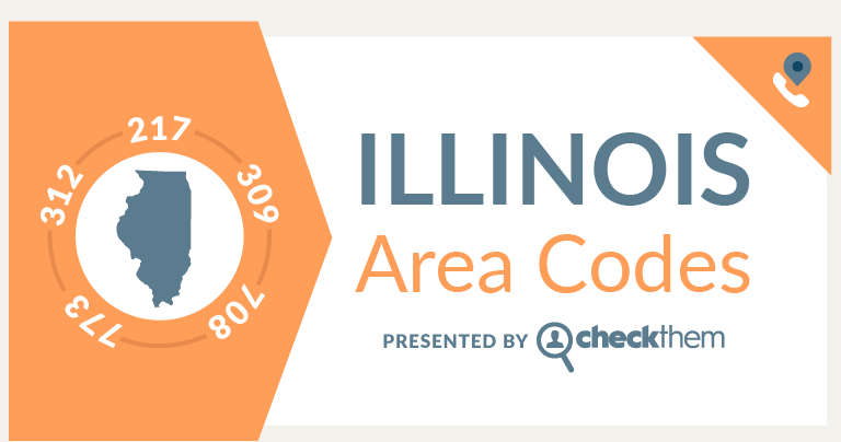 20 Fun Facts About Illinois Area Codes