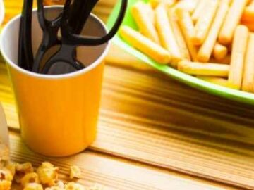4 Scrumptious Homemade Snacks That Movie Geeks Can Enjoy