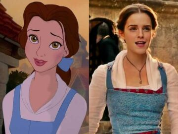 Live Action Princesses: Disney's Revisionist Remakes