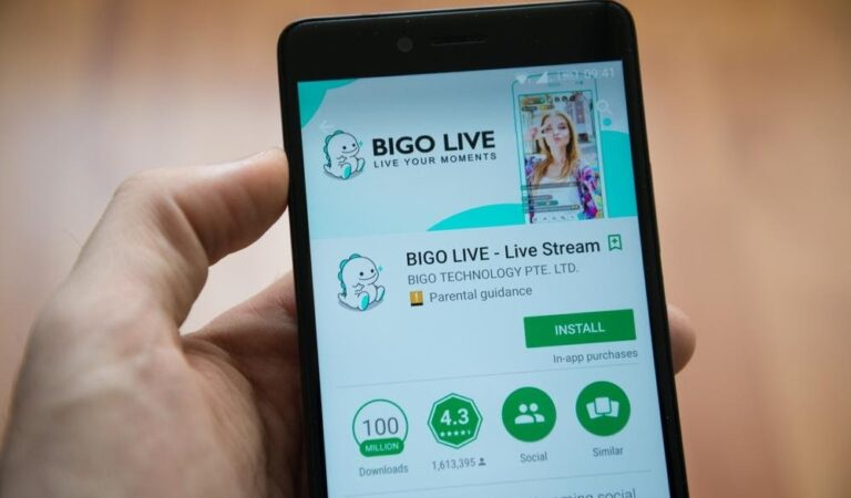 A Brief Discussion on BIGO Live to Know in Detail about It