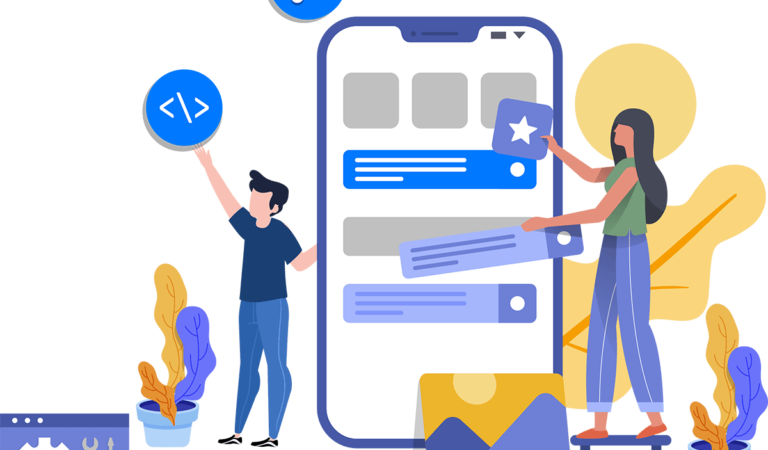 A Step-by-step Guide to Application Development