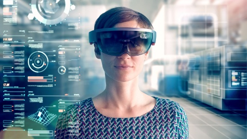Advantages of Human-Machine Interface