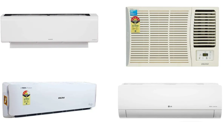 Five features to Consider while Buying Cooling Appliances