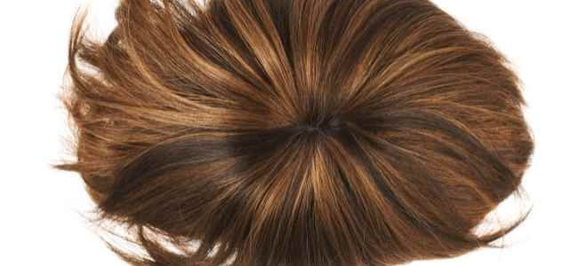How To Make A Baby Hairs Style On A Lace Front Wig