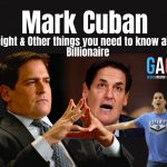Mark Cuban Height