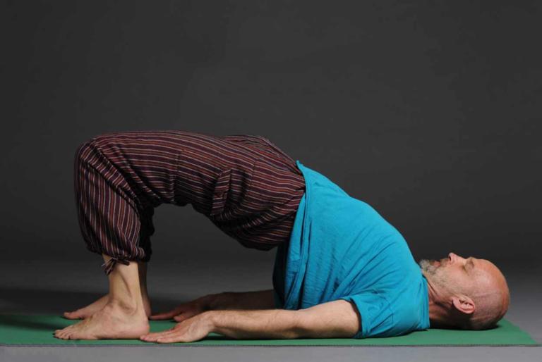 Kegel Exercise for Men's Health