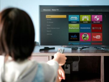 Make Your Smart TV Streaming Experience Better