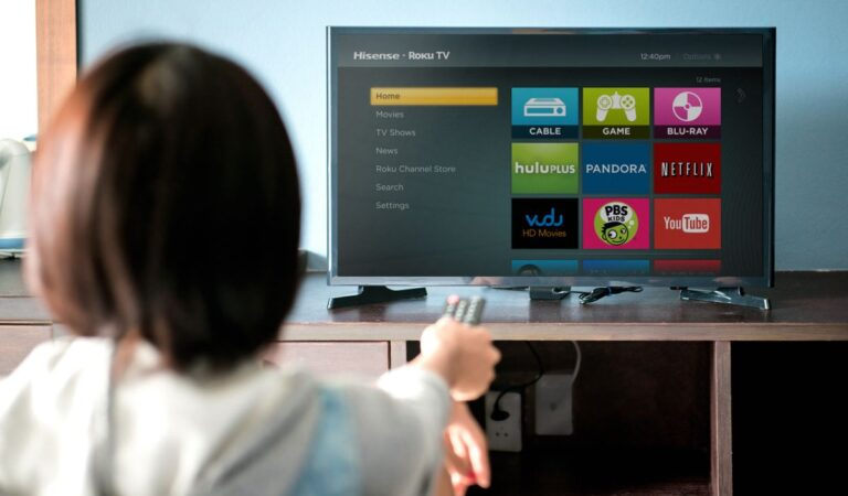 What Factors That Can Make Your Smart TV Streaming Experience Better