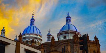 Traveling to Ecuador