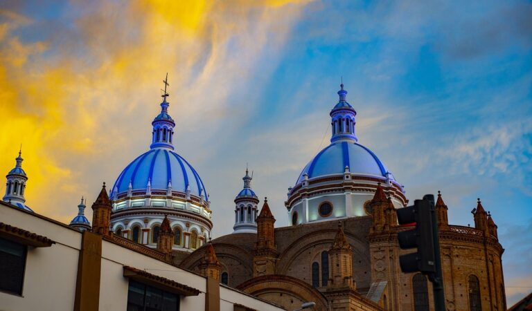 Places to Visit When Traveling to Ecuador