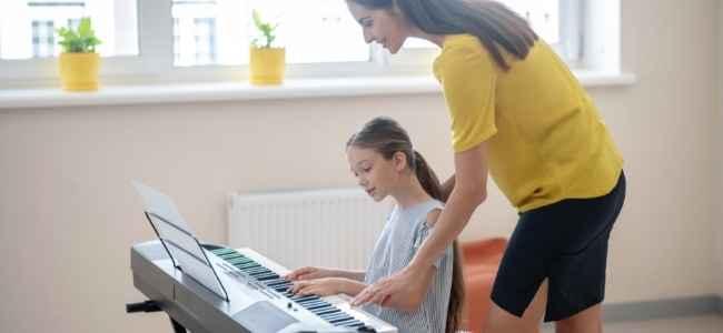Private Music Lessons In Atlanta