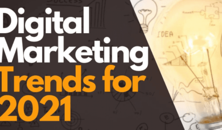 Latest marketing trends – content strategy for 2021