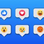 Social networking through Emojis