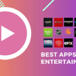 Entertainment Apps For Android