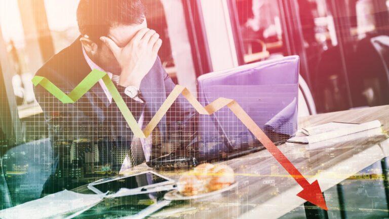 Wholesale Business Failure