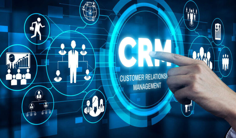 Benefits of Different Types of CRM Systems