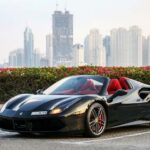 Things You Need to Consider Before Renting A Car in Dubai
