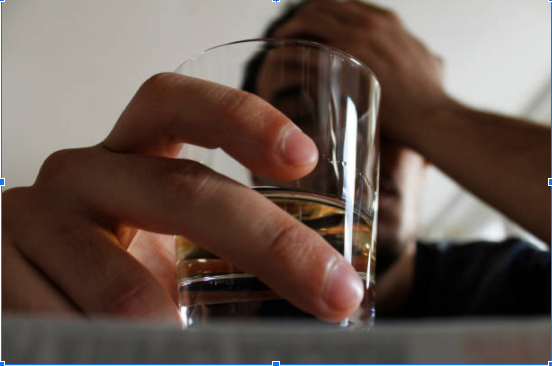 WHAT ARE THE CRITERIA FOR ALCOHOL DEPENDENCE?