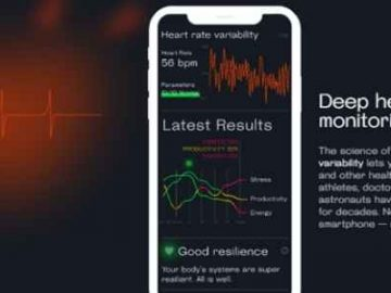 How to check your heart rate with Android app