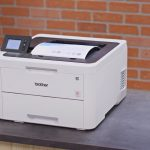 Colour Laser Printer In Singapore