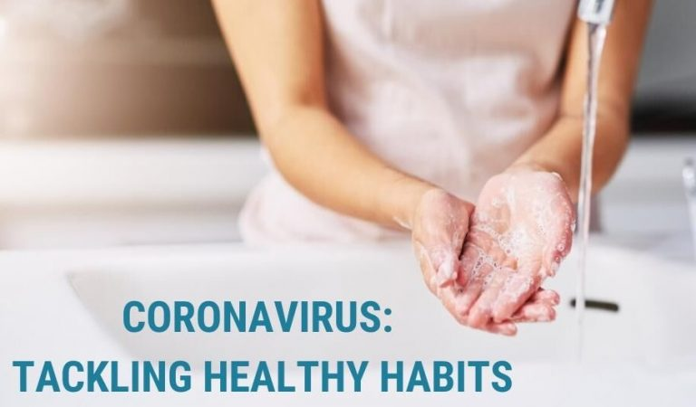 4 Hygiene Habits To Stop The Spread Of COVID-19