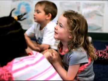 why Preschool matters