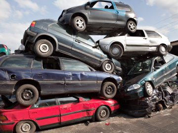When Is Your Car Considered Junk?