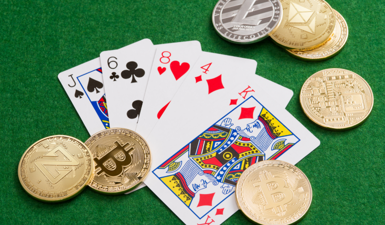 Why Provably Fair is Changing the Game for Crypto Gambling