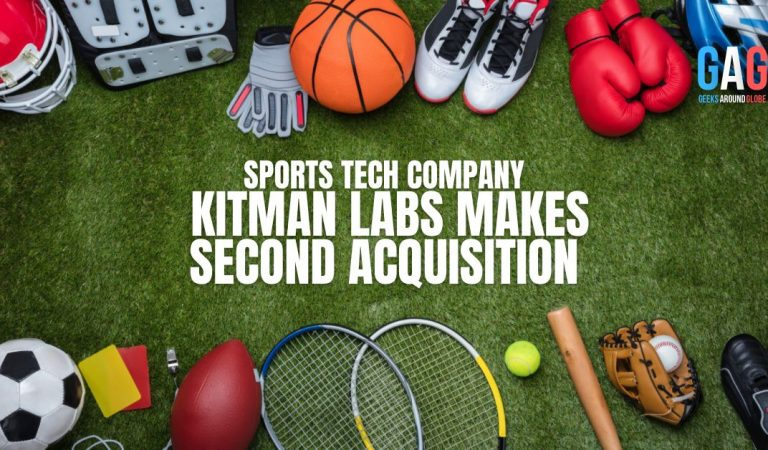 Sports Tech Company Kitman Labs Makes Second Acquisition