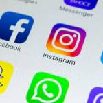 The most popular apps of social media to follow