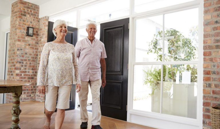 What Flooring is Best Suitable for seniors?