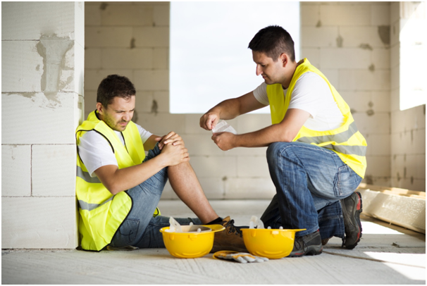 Steps to take after a construction injury to protect your claim