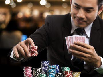 use skills for gambling