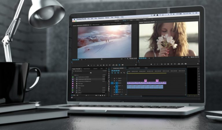 How to improve video editing skills in 3 days