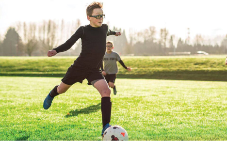How to Buy Sports Glasses for Kids?