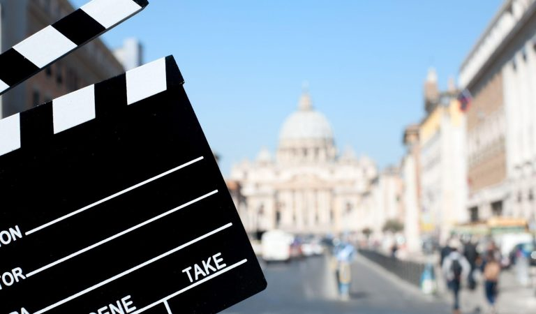 Wanderlust Inspiration: The Best Movies About Travelling