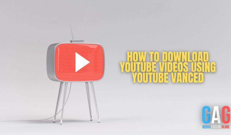 How To Download Youtube Videos Using Youtube Vanced