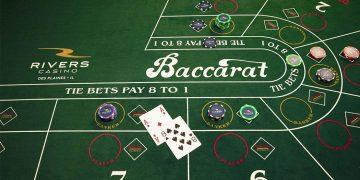 baccarat games